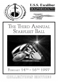 Sci-Fi Ball 3 (formerly the Starfleet Ball)