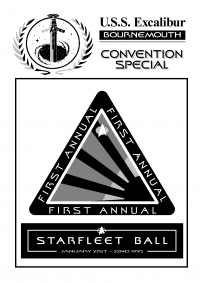 Sci-Fi Ball (formerly the Starfleet Ball)
