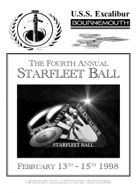 Sci-Fi Ball 4 (formerly the Starfleet Ball)