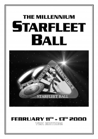 Sci-Fi Ball 6 (formerly the Starfleet Ball)