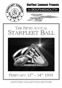 Sci-Fi Ball 5 (formerly the Starfleet Ball)
