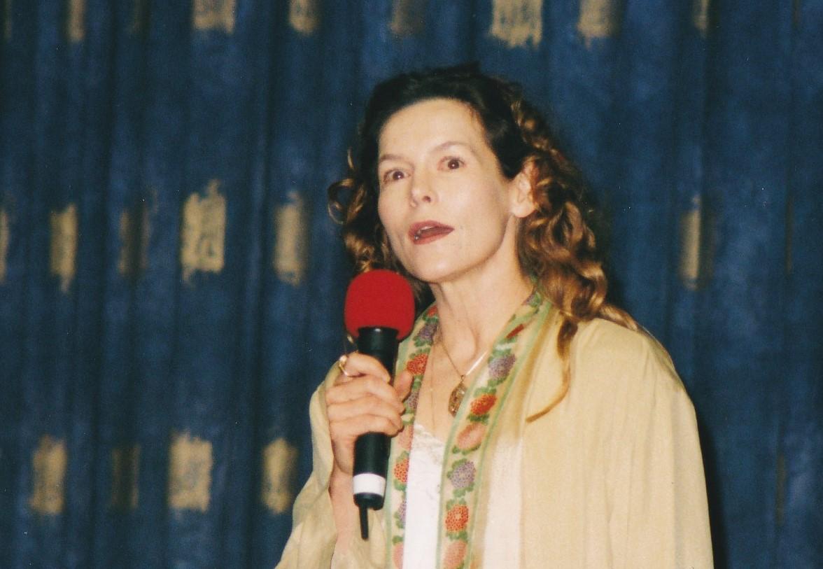 Carlotta Nillson Carlotta Nillson new pics