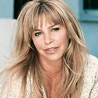 photo of Leslie Ash